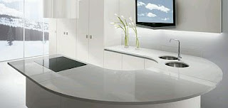 Minimalist Kitchen, Decoration and Design