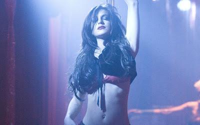 Sé quién me mató Lindsay Lohan