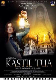 Download Film Kastil Tua 2015 HD