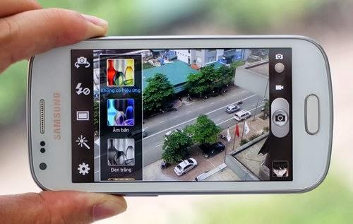Samsung Galaxy Trend S7560 İnceleme