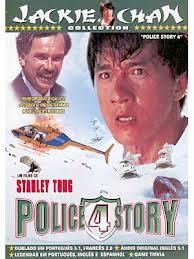 Câu Chuyện Cảnh Sát 4 - Police Story 4