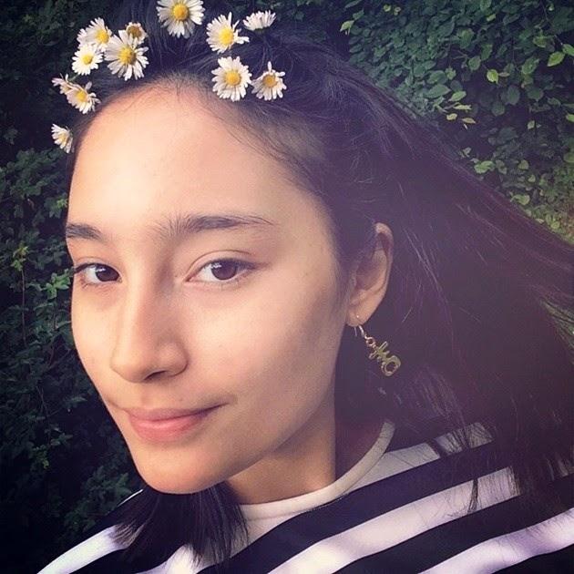 Profil Biodata dan Foto Tatjana Saphira - Profil Biodata
