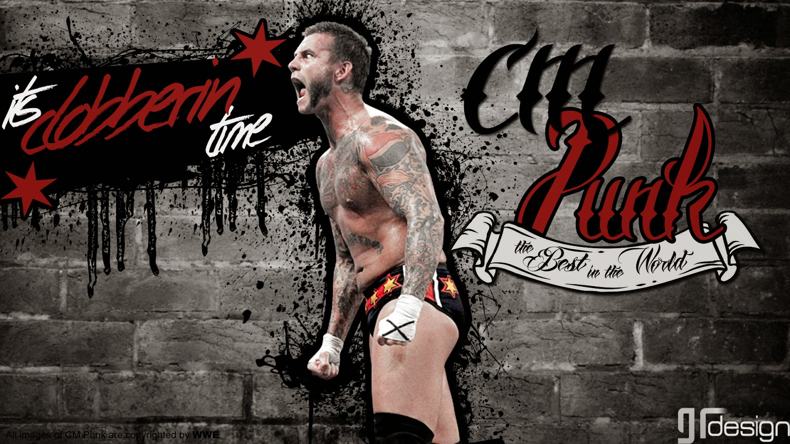 Randy Orton Viper Wallpaper 2013