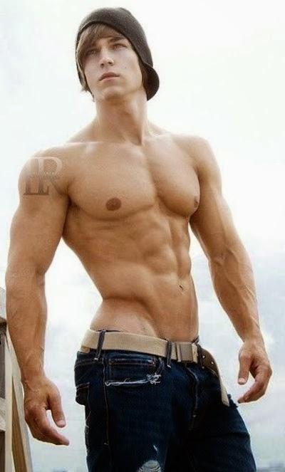... Motivation: Hot Abs Model Abel Albonetti- Male Fitness Model: dailybodybuildingmotivation.blogspot.com/2013/11/abel-albonetti...
