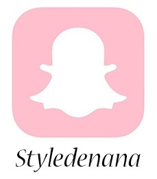 Snapchat !