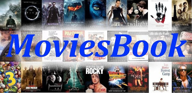MoviesBook v3.0.8 APK