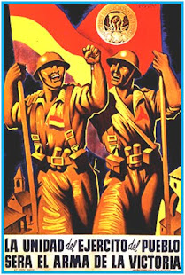 Guerra Civil Española 1939