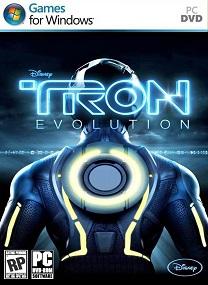 Tron Evolution-RELOADED