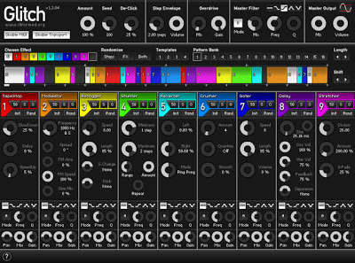 Descarga gratis Glitch Vst