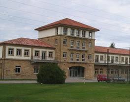 I.E.S. Universidad Laboral (Gijón)