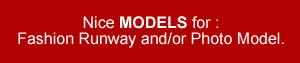Female and Male Models, click here: