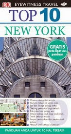 Seri Eyewitness Travel Top 10  Top 10 New York