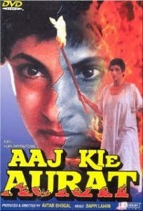 Aaj Kie Aurat 1993 Hindi Movie Watch Online Informations :