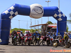 DESTAQUE - RALLY BAJA 1º DIA