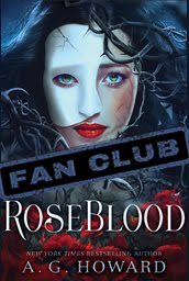 RoseBlood FB Fan Page
