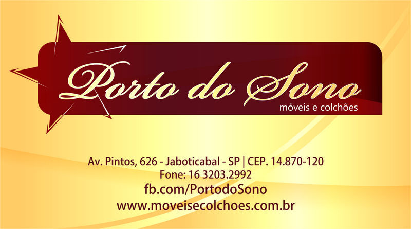 Porto do Sono