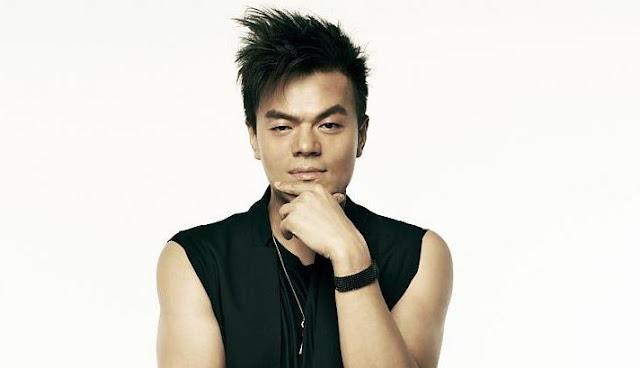 Park Jin Young atau JYP