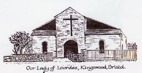Our Lady of Lourdes & St Bernadette