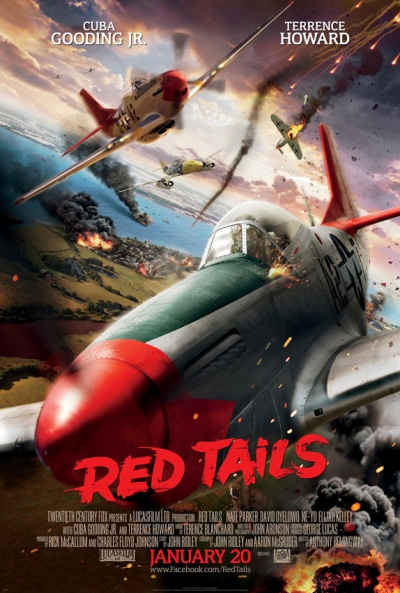 Red Tails (2011) Online