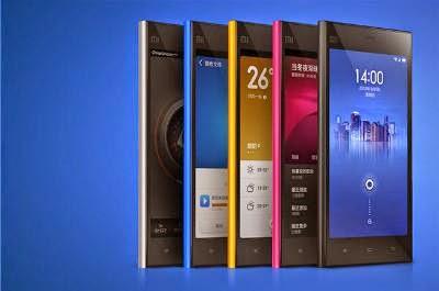 Harga Xiaomi Mi3