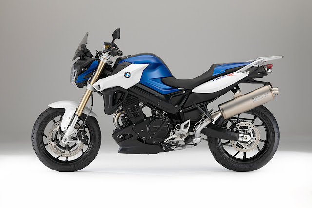 BMW S 1000 XR 2015 With 160 Horses Power