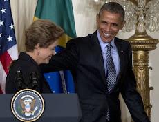 PORTUGUESE: RELAÇÕES BRASIL-EUA »