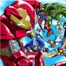 Disk Wars: Avengers 31 sub espa�ol online
