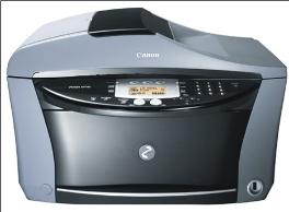 Canon PIXMA MP750 Driver Download