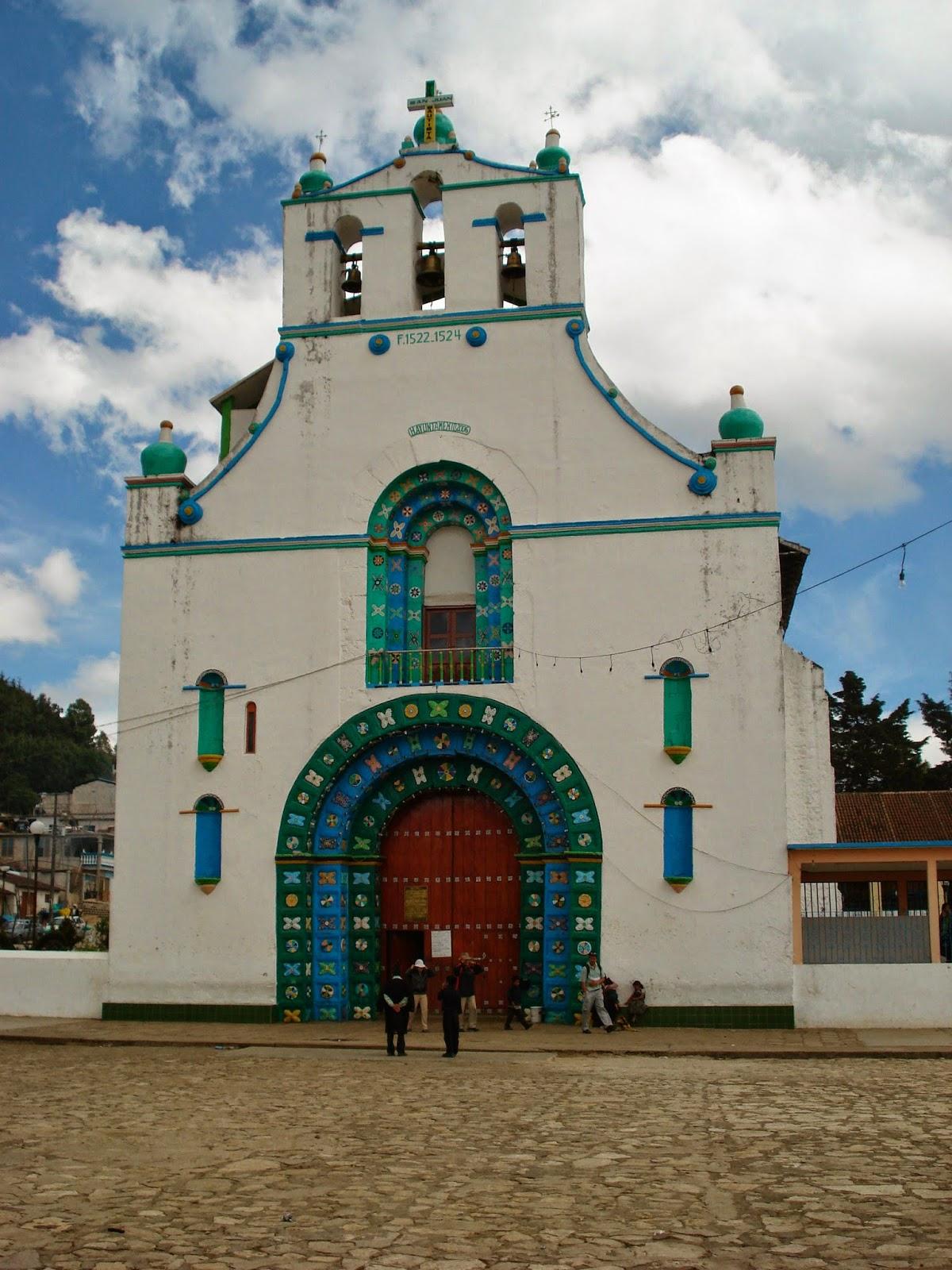 Lugares del mundo con encanto mexico con encanto mexico - Lugares con encanto ...
