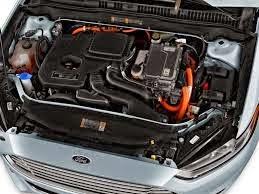 carros novos Ford Fusion 2015 e de suas versões
