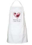 NEW! Illuminate the Artist Within painting aprons