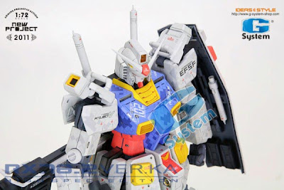 RX-78-2 Gundam Ver.Ka High Spec