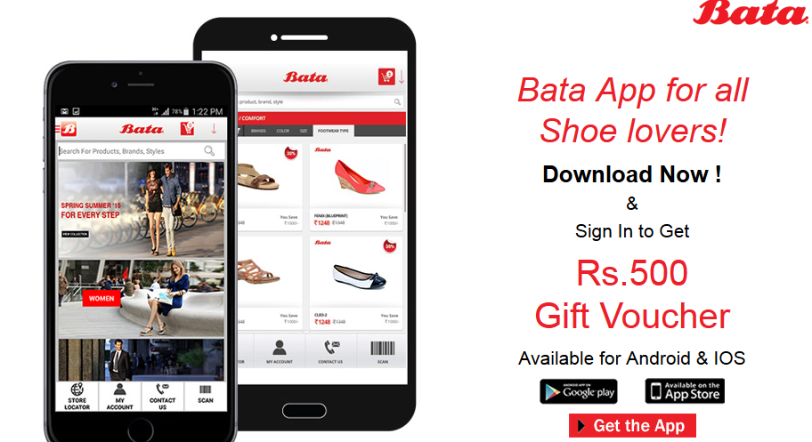 Image result for BATA CLICK ATTACKS MOBILE ADVERTISING