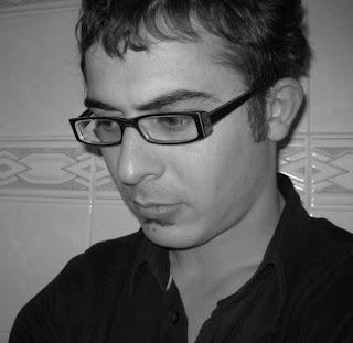 Δημήτρης Τζέλιος (Dimitris Tzelios)