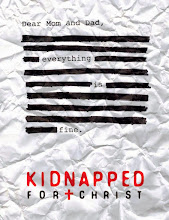 Kidnapped for Christ (2014)
