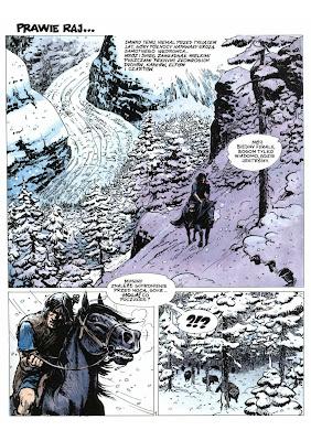 Odyseja Thorgala