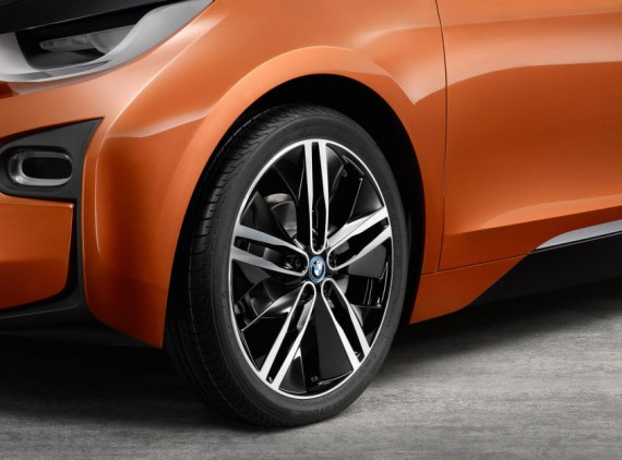 BMW i3 Coupe Concept | BMW i3 Coupe Specs | BMW i3 Concept | BMW i3 Coupe Features | Concept Cars | 2012 LA Auto Show