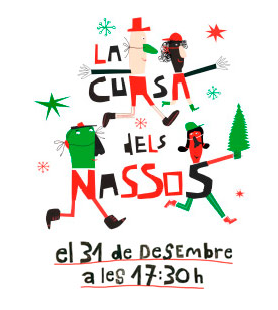 CURSA NASSOS 2015