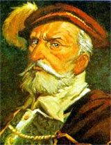 Historia de Salvador - governador Mem de Sá