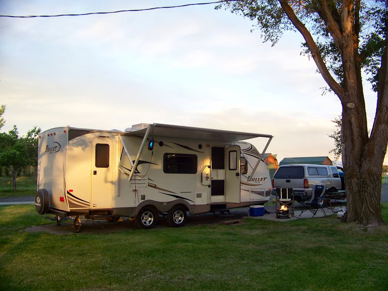 Goleevertravels Lakeshore RV Park Lake Chelan