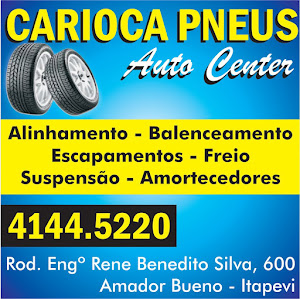 Carioca Pneus