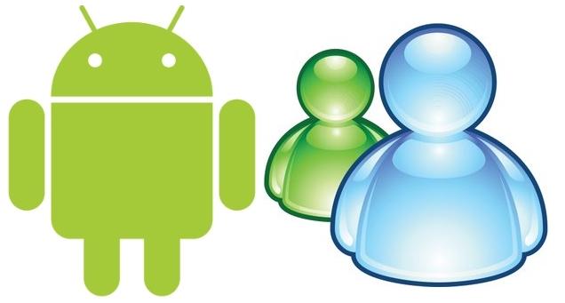Como utilizar o MSN no Android?