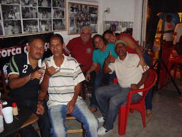 AMIGOS DA CASA DE JORGE