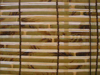 Bamboo Matchstick Blinds9
