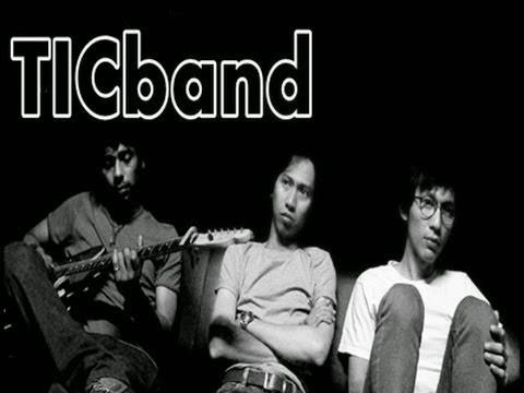 TIC Band – Terbaik Untukmu