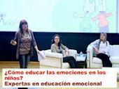 COMO EDUCAR LAS EMOCIONES