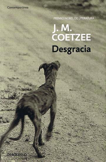 Club de lectura - Ronda especial Navidad - Cadena de lectura J-m-coetzee-desgracia-debolsillo-portada-contemporanea