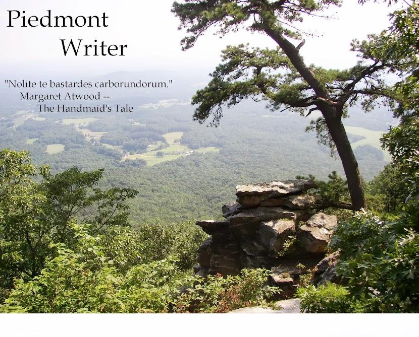 Piedmont Writer