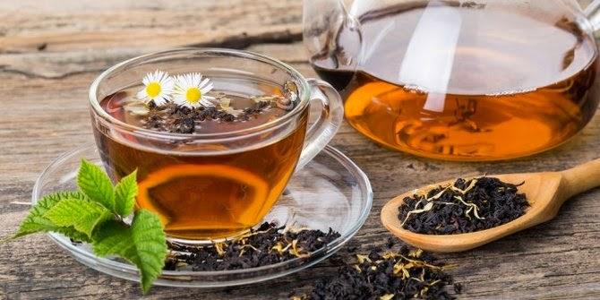 Jauhkan diabetes dengan minum tiga gelas teh sehari