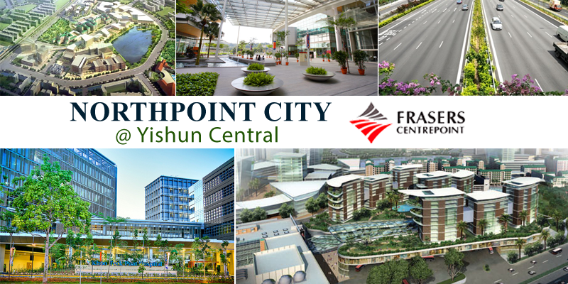 about northpoint city